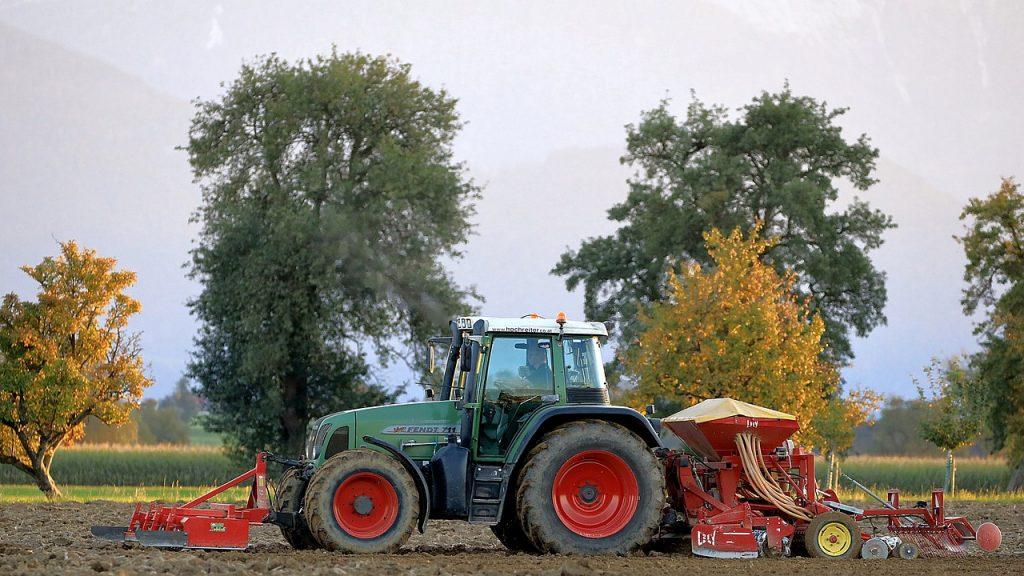 TR2 (Traktorių nuo 60 kW)